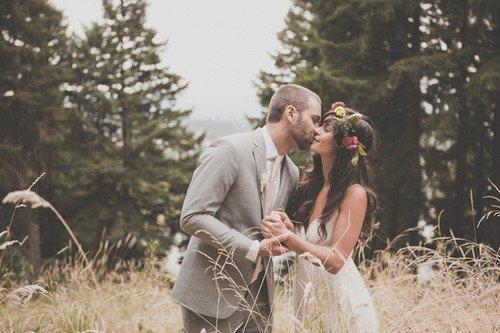 Croyez-vous (encore) au mariage ? au coup de foudre ?