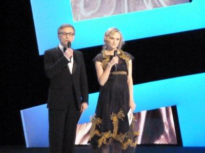 Les Césars 2011