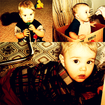 LoveBieberPhotos 314   ( Bébé Justin ♥ )