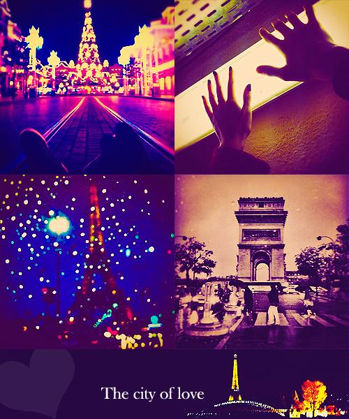 LoveBieberPhotos 635   (Justin a posté ces photos de la France sur instagram.)