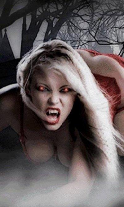 lovely vampires