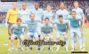 Manchester City - Effectif 2011/2012 !