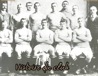 Manchester City - Histoire du Club !