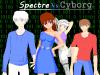 SpectreVsCyborg