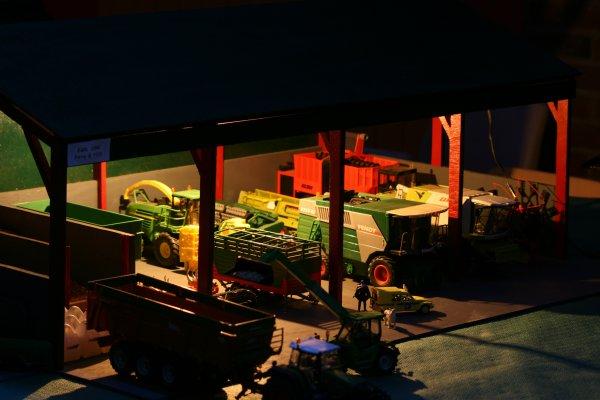 Expo Val de Saâne 2013