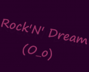 Photo de x-ROCK-N-DREAM-X3