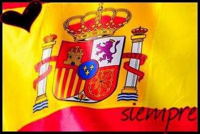Espagnol un jour Espagnol toujours <3