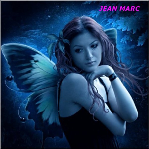 CADEAUX DE MON AMIE JEAN MARC