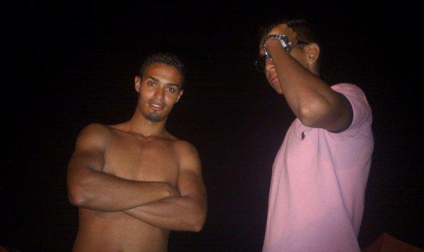 avec hakim sahbi