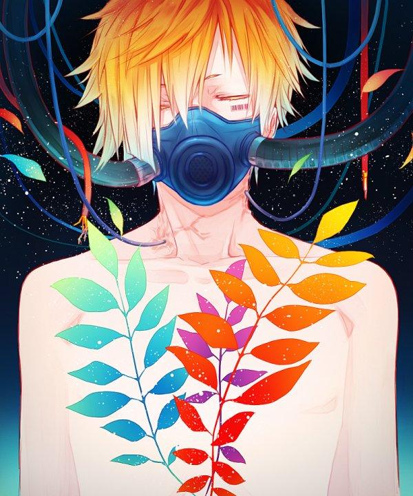 ♥ les pétales de fleurs qui flotte autour de moi sont se que mon coeur renferme pour toi... ♥