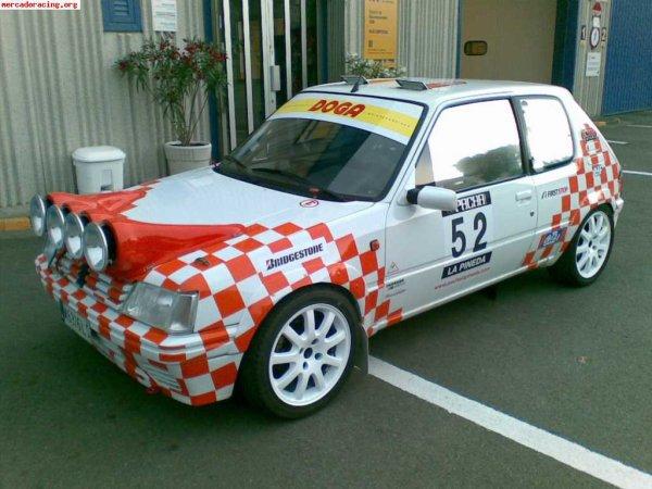 Rallye Automobile <3 <3 <3