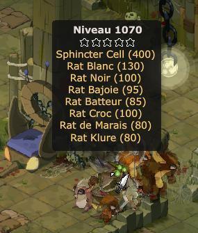 arriver dans la salle du cell