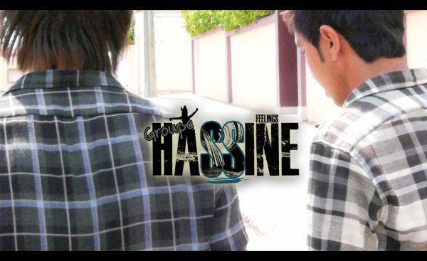 Groupe Hassine (L)