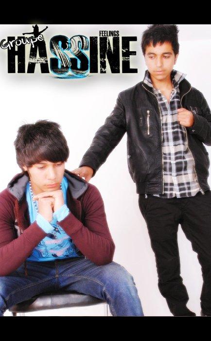Hassin-Music