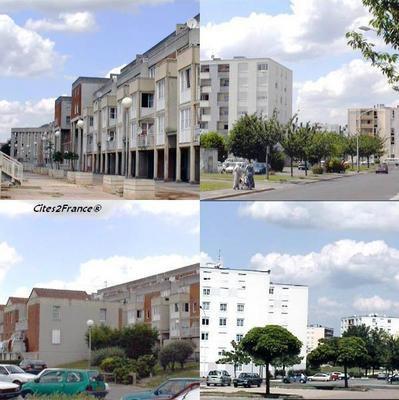Soissons - Presles Chevreux