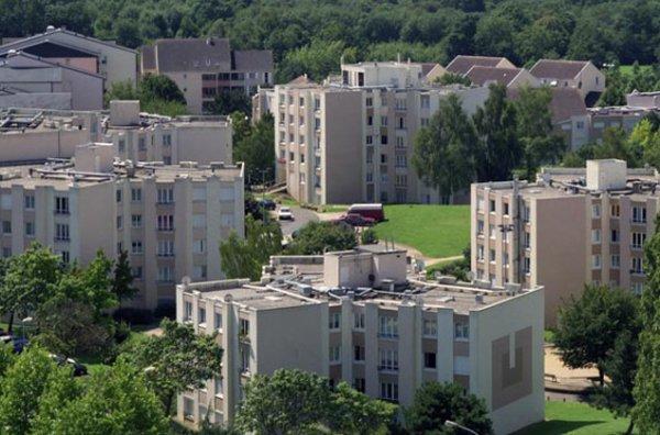 Beauvais - Saint Jean
