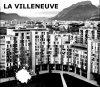 Grenoble - La Villeneuve