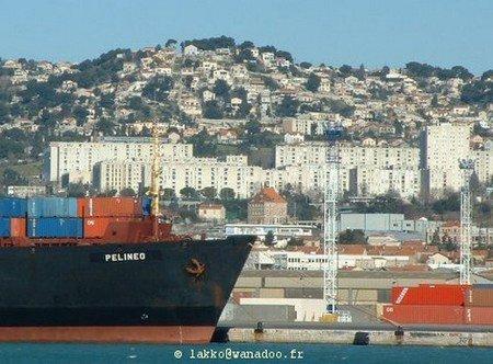 Marseille - Castellane