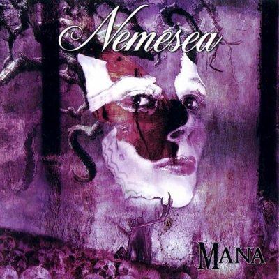 1er Album: Mana