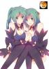 • Inventaire des animes à regarder • ~ Liste des mangas à lire ~ ☼ Sommaire des Dessins-animés ☼