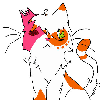 Swiftpaw - Concours de Warriors--Cats