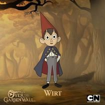 Over the Garden Wall - Critique
