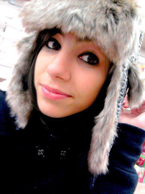 Sister de MOn Coeur <3
