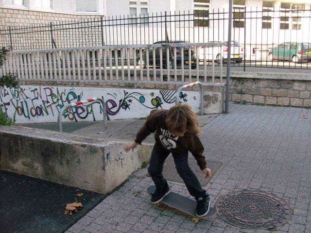 Blog de Skate-LR