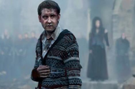 Les 2eres photos de Harry Potter et Les Reliques De La Mort Partie 2 !!!