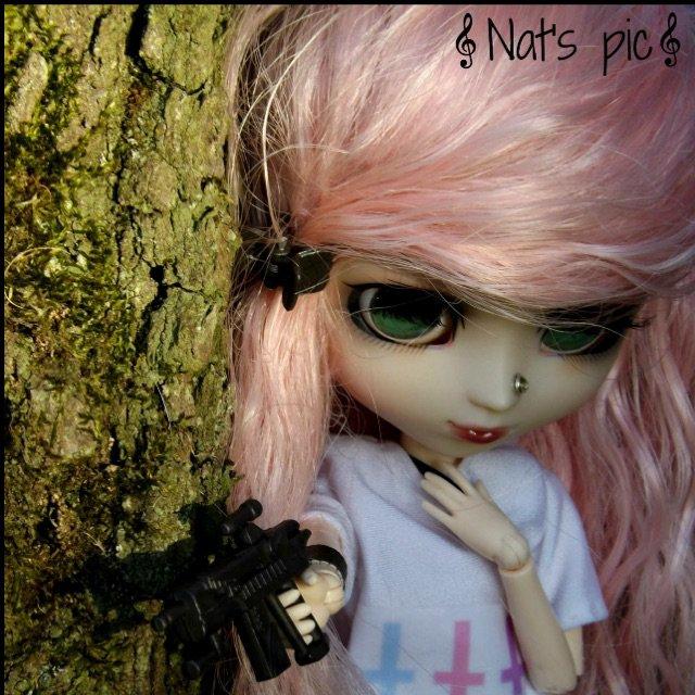 Blog de Pullip-garden