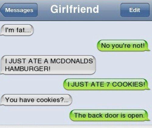 Ha... Hahaha XD