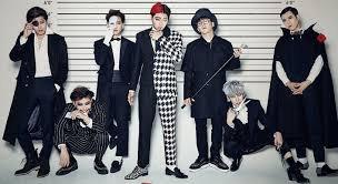 Actu K-pop: Block B come-back