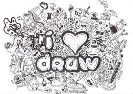 Fiche dessin: