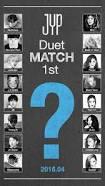 Actu K-pop: JYP duo