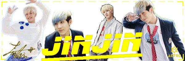 ☆ ☆ JinJin ☆ ☆ -