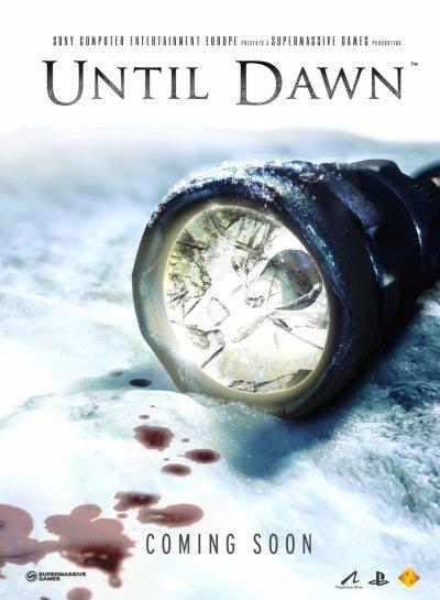 Jeu Vidéo : Until Dawn ! ^^