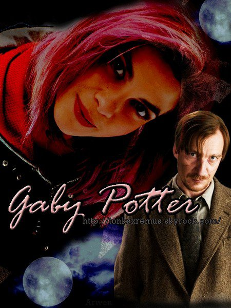 Gaby Potter