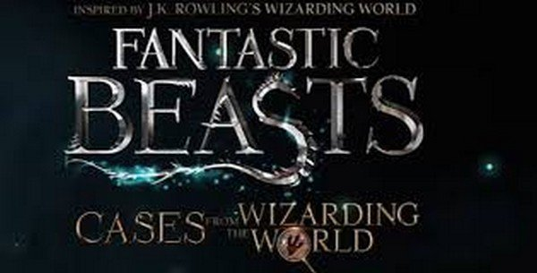 Fantastic Beasts - Cases from Wizarding World