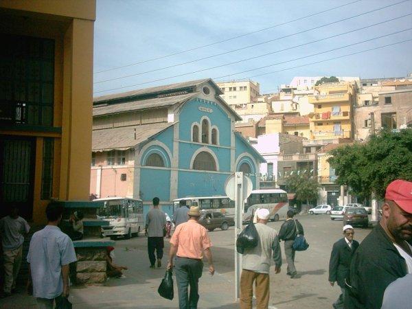 Histoire de la ville de Béni Saf