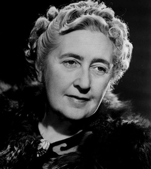 Agatha Christie« Reine du crime »
