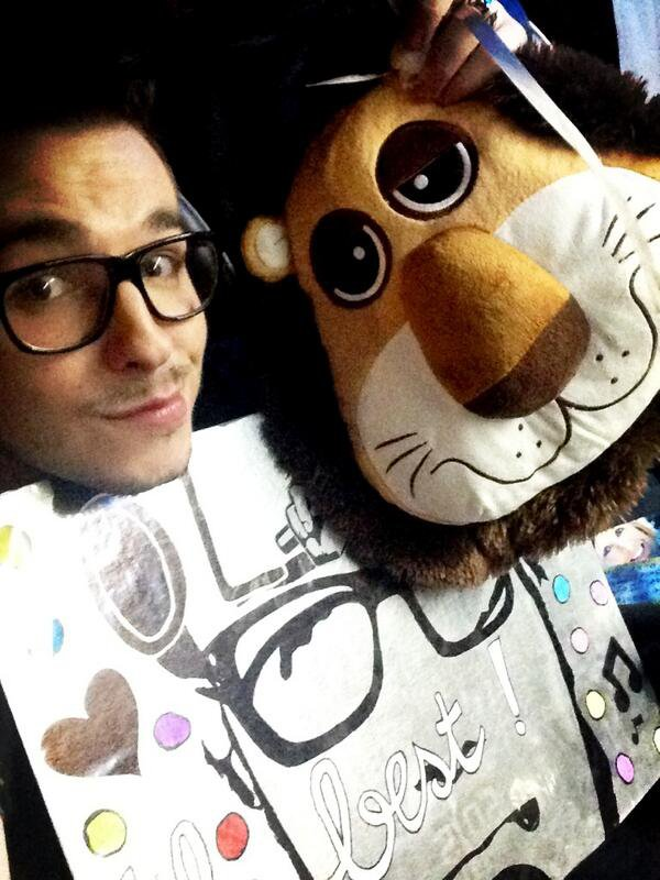 Olympe et ... sa collection !!!