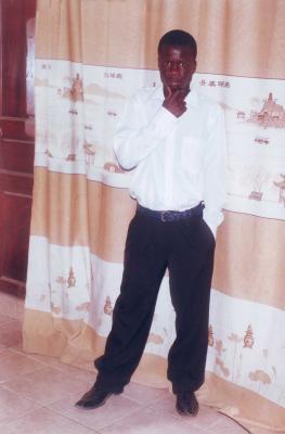 c mw mbaye babacar