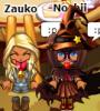 Noshii et zauko