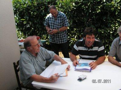 DERNIERE REUNION DES ULTRAS 16