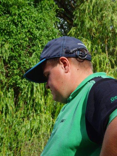 Pêche du mardi 7 juin 2011