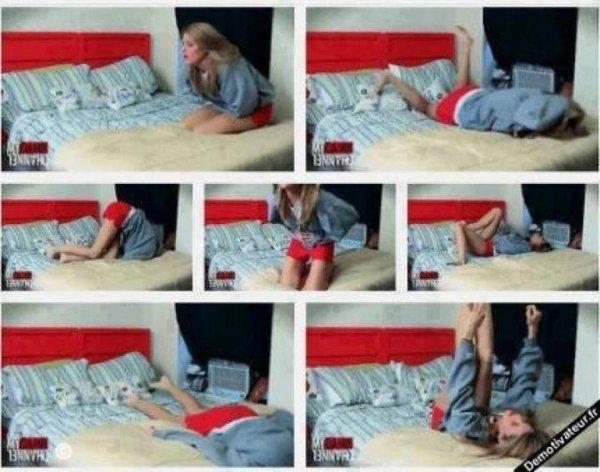 Seul les filles comprendrons cette image !!