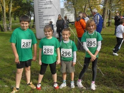 Cross de Denain - Photos