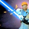 Obi-Wan to the rescue