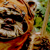 Parade of the Ewoks