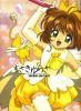 Personnage : Sakura Gauthier